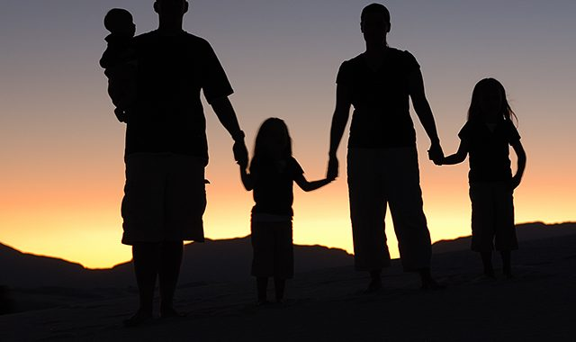 The Four Common Types Of Parenting Styles