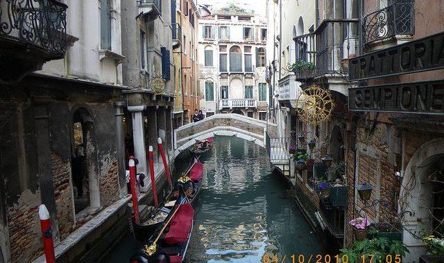 Best Italian Travel Guide