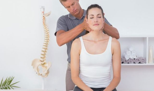 What To Expect When Visiting A Chiropractor