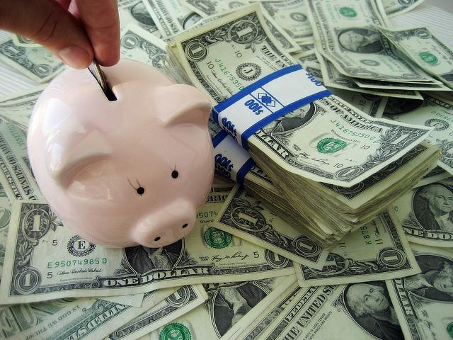 Start Making Money Fast