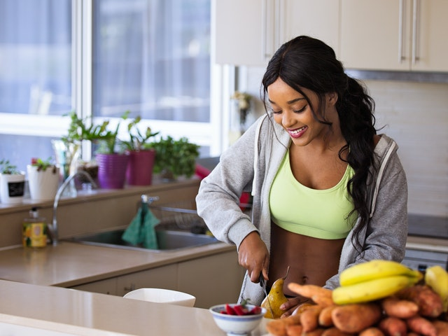 Get Benefits of a Healthy Lifestyle