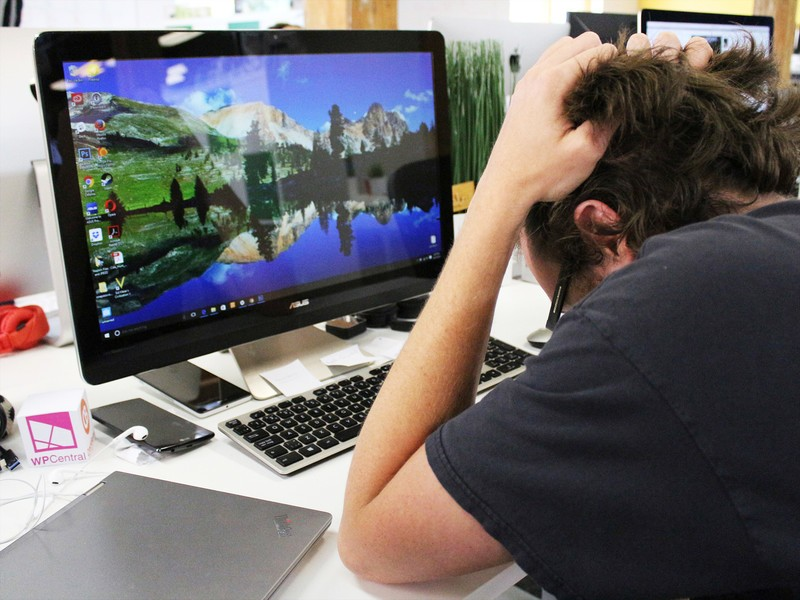 Easy ways to speed up a slow computer