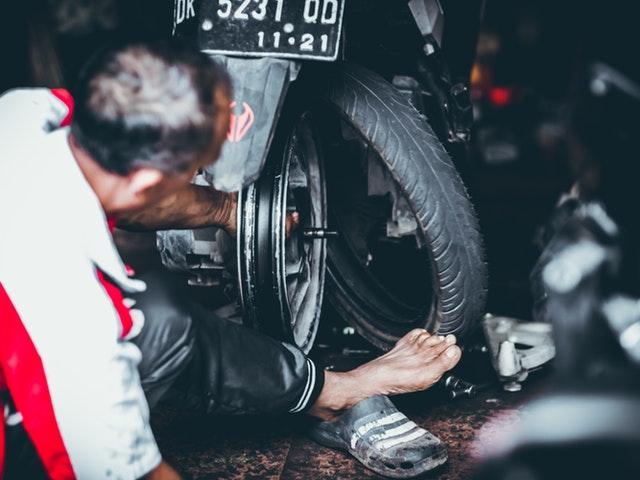 Car Maintenance For Safer Motoring