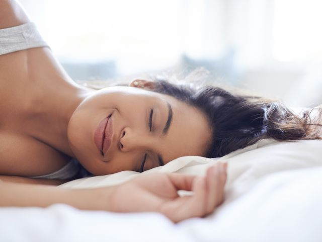 Herbal Sleep Aids