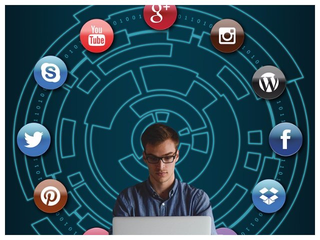 Social Media Marketing In Eight Simple Steps