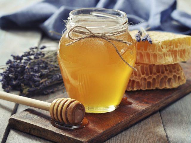 The Many Health Benefits Of Honey