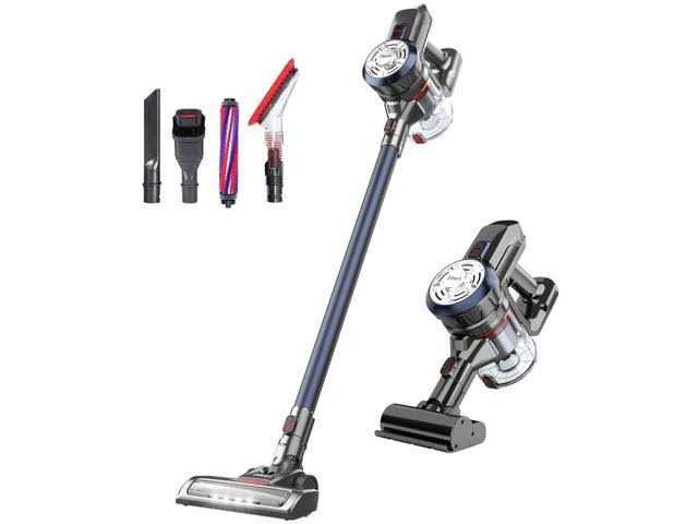 The All Popular Dyson Vacuum Cleaners