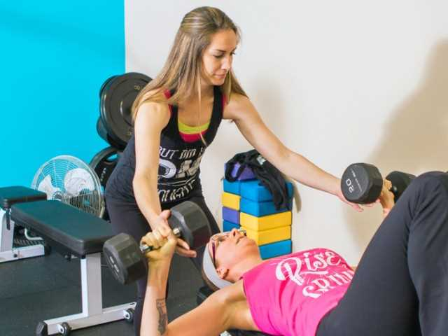 Top Five Reasons to Hire Personal Trainer