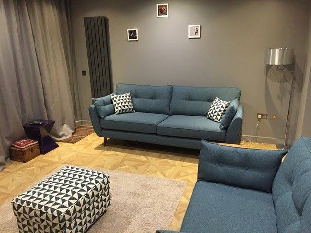Choosing Living Room Sofas