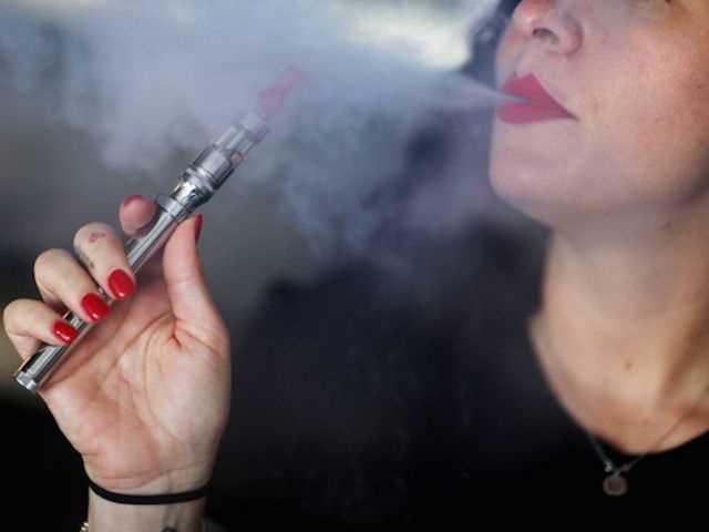 Vaporizing Herb Dangerous New Trend