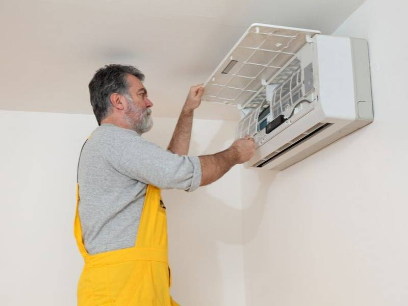 Good Air Conditioning Contractor