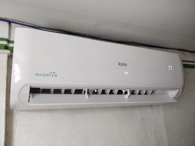 Home Heating Improvements