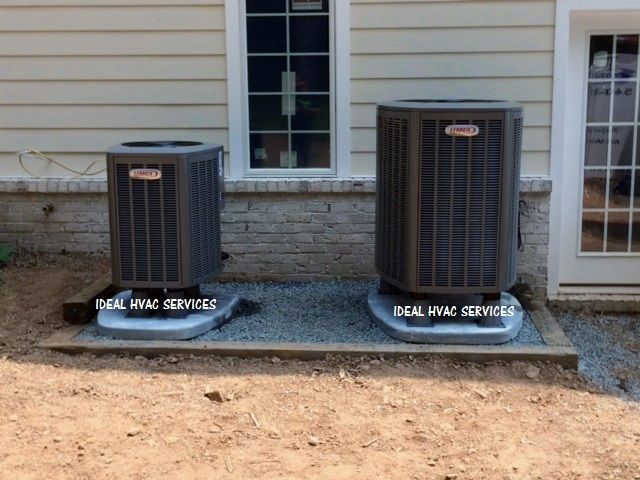Cooling Your Home: Air Conditioning Units