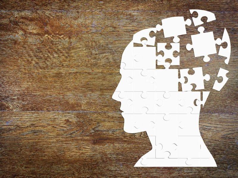 Work to Improve Cognitive Skills
